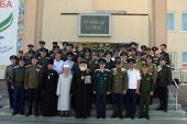 При участии духовенства Башкортостанской митрополии состоялся учредительный круг Уфимско-Табынского казачьего общества