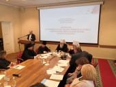 В Великом Новгороде прошла научно-практическая конференция «Церковь и архитектурно-культурное наследие: сохранение, восстановление и воссоздание»