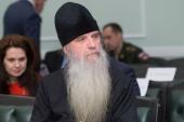 Епископ Каменский и Камышловский Мефодий: Дожить до ремиссии