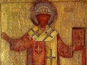 Издательский Совет проведет в Твери конференцию «Образ святителя Филиппа в литературе и искусстве»