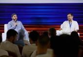 Представитель Синодального отдела по социальному служению принял участие во Всероссийском молодежном антинаркотическом форуме «Трезвая Россия»