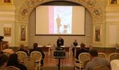 В Москве прошла презентация книги председателя Синодального отдела по благотворительности «Больничный священник»