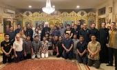 Патриарший экзарх Юго-Восточной Азии посетил Джакарту