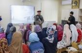 В Хабаровской епархии завершился проект по обучению детей мигрантов русскому языку и ознакомлению с православной культурой