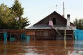 Церковь оказывает гуманитарную помощь пострадавшим от наводнения в Иркутской области