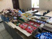 Канская епархия оказывает помощь пострадавшим от паводка на востоке Красноярского края