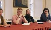 В Москве будет создан межвузовский центр социального добровольчества