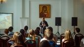 Представитель Синодального отдела по благотворительности принял участие в первом съезде православных добровольцев Калининградской епархии