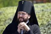 Управляющий Патриаршим благочинием приходов Русской Православной Церкви в Армении посетил Ереван