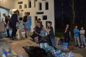 Первая партия гуманитарной помощи доставлена из Саянской епархии в пострадавший от наводнения Тулун