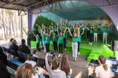 В Тамбове состоялся II Съезд православной молодежи Тамбовской епархии