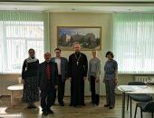 Пермская духовная семинария заключила соглашение о сотрудничестве с Пермским государственным архивом социально-политической истории