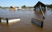 Соболезнования Святейшего Патриарха Кирилла в связи с наводнением в Иркутской области