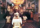 На Буковине ограблен и осквернен храм Украинской Православной Церкви