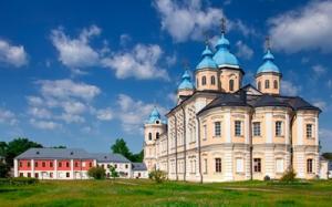 Святейший Патриарх Кирилл посетит Коневский Рождество-Богородичный монастырь