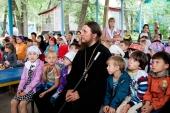 Синодальный отдел религиозного образования опубликовал материал о юридических аспектах обеспечения безопасности при организации отдыха детей в православных лагерях