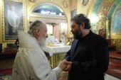 Сергей Кравец: «Мы делаем энциклопедию силами всего православного мира»