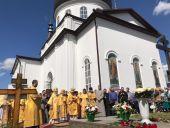 В Бирске молитвенно почтили память епископа Илии (Казанцева)