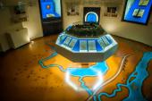 В Раифском монастыре Казанской епархии открылся музей истории