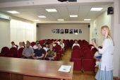 В Краснодаре прошел семинар, посвященный церковной системе помощи наркозависимым