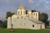 Псковские храмы включили в Список всемирного наследия ЮНЕСКО