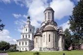 К 100-летию основания концлагеря в Андрониковом монастыре в Москве на территории некрополя будет открыт мемориал памяти его жертв