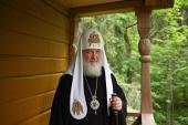 Святейший Патриарх Кирилл: Мы должны научиться интерпретировать нашу традицию таким образом, чтобы она становилась понятной для современного человека