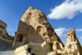 Ответственный за окормление русскоязычных верующих в Турции посетил Кападдокию