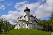 Храмы псковской архитектурной школы включены в список Всемирного наследия ЮНЕСКО