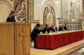 Обновлен состав Церковно-общественного совета по защите от алкогольной угрозы