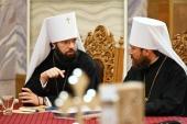 Священный Синод утвердил документ «Пастырские рекомендации для приходской работы с молодежью, вовлеченной в субкультуры»