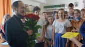 Православная молодежь из 13 епархий Украинской Православной Церкви приняла участие в Первом летнем богословском институте в Полтаве