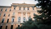 Ректором Санкт-Петербургской духовной академии назначен иеромонах Силуан (Никитин)