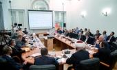Представитель Отдела внешних церковных связей принял участие в круглом столе в Информационном центре ООН