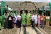 В Муроме прошли торжества, посвященные памяти святых благоверных Петра и Февронии Муромских