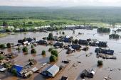 Справочная информация об оказании епархиями Русской Православной Церкви помощи пострадавшим от наводнения в Иркутской области