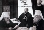 «Строить будут после меня». К 75-летию со дня кончины Патриарха Сергия (Страгородского)