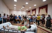 Представители московской православной службы «Милосердие» провели в Волгограде семинар по уходу за больными и пожилыми людьми