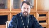 """Βολοκολάμσκ Ιλαρίωνας: """"Το πρόβλημα του Ουκρανικού πρέπει να αντιμετωπισθεί Πανορθοδόξως"""""""