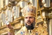 Интервью архиепископа Верейского Амвросия журналу Сербской Патриархии