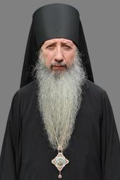 Борис, епископ Костомукшский и Кемский (Баранов Михаил Михайлович)