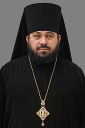 Игнатий, епископ Чистопольский и Нижнекамский (Григорьев Илья Николаевич)