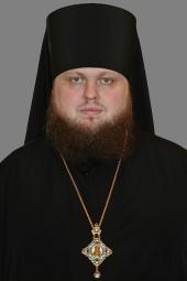 Силуан, епископ Петергофский, викарий Санкт-Петербургской епархии (Никитин Сергей Сергеевич)