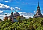 Святейший Патриарх Кирилл совершит Первосвятительский визит в город Торжок