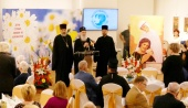 Предстоятель Сербской Православной Церкви посетил «Русский дом» в Белграде