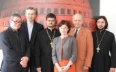 Продолжается сотрудничество Русской Православной Церкви и Римско-Католической Церкви по оказанию помощи христианам на Ближнем Востоке
