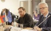 В Бонне состоялся XVIII российско-германский Форум гражданских обществ «Петербургский диалог»