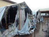 Во всех приходах Амурской епархии молятся об упокоении погибших при пожаре в детском лагере
