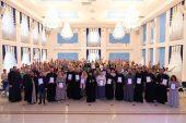 Завершил работу VIII Съезд православной молодежи Казахстана