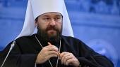Митрополит Волоколамский Иларион: Судьбу Сретенской семинарии окончательно решит Синод